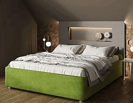 Кровати Nuvola