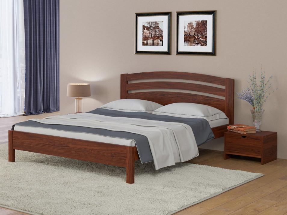 Кровать Райтон Веста 2-тахта-R сосна