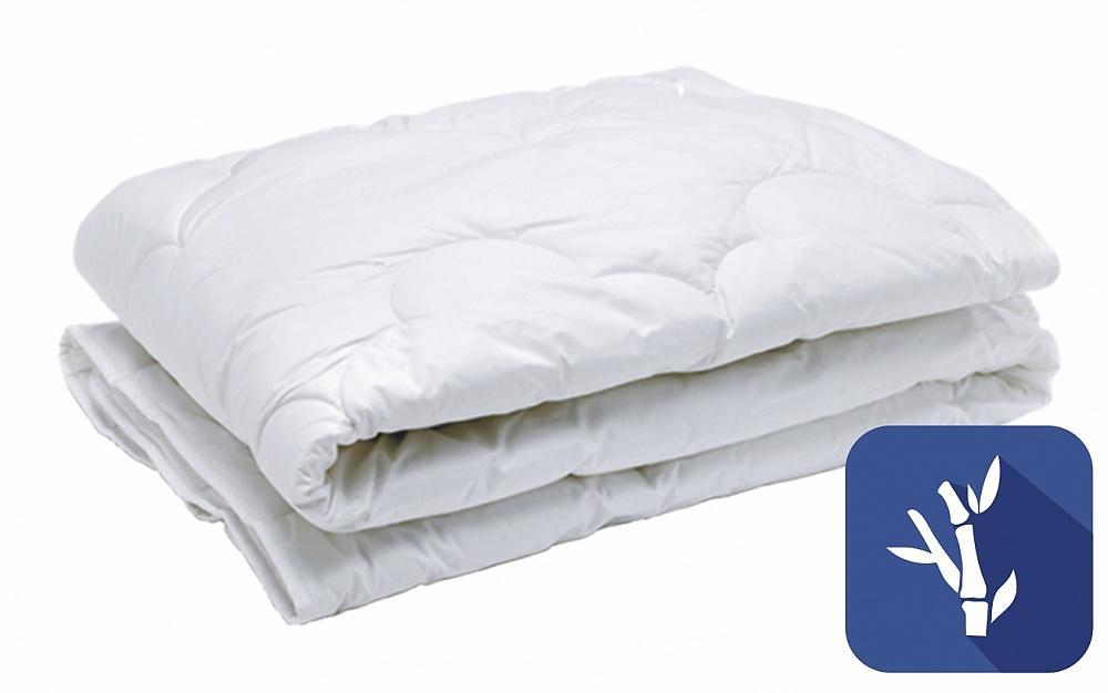 Легкое одеяло КДМ - Family Бамбук, зимнее