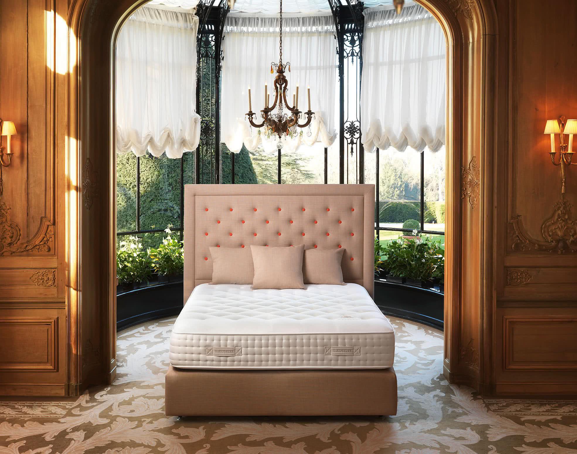 Матрас Sleepeezee Luxury Crystal Palace