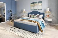 Кровать Sonum Mira (с металлическим основанием)