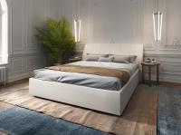 Кровать Sonum Orchidea (с металлическим основанием)
