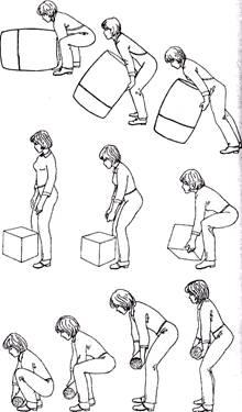 Что нельзя делать при остеохондрозе поясничного