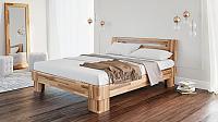 Кровати Dreamline из массива