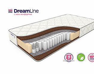 Матрас DreamLine Dream 3 TFK