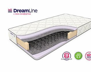 Матрас DreamLine Eco Foam Bonnell