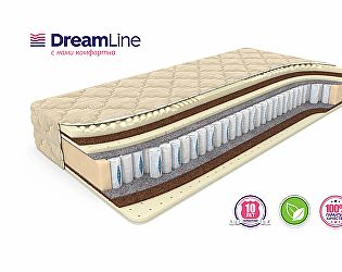 Матрас DreamLine Dream Massage DS