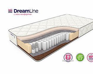 Матрас DreamLine Memory Dream TFK