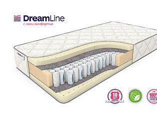 Матрас DreamLine Prime Soft DS