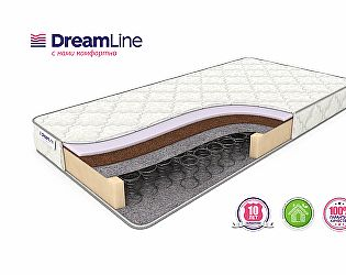 Матрас DreamLine Single Foam Hard Bonnell
