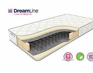 Матрас DreamLine Sleep 3 Bonnell