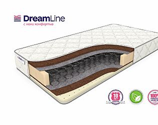������ DreamLine SleepDream Hard Bonnell