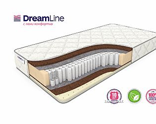 ������ DreamLine SleepDream Hard S1000