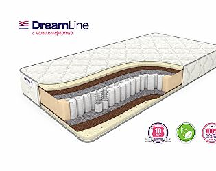 ������ DreamLine SleepDream Medium TFK