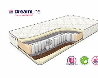 ������ DreamLine SleepDream Soft TFK
