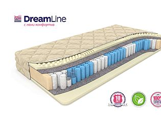 Матрас DreamLine Sleep Smart Zone