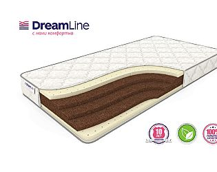 Матрас DreamLine Springless Orto Soft