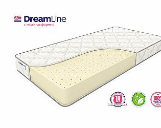 Матрас DreamLine Springless Soft