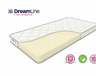 Матрас DreamLine Springless Soft Slim