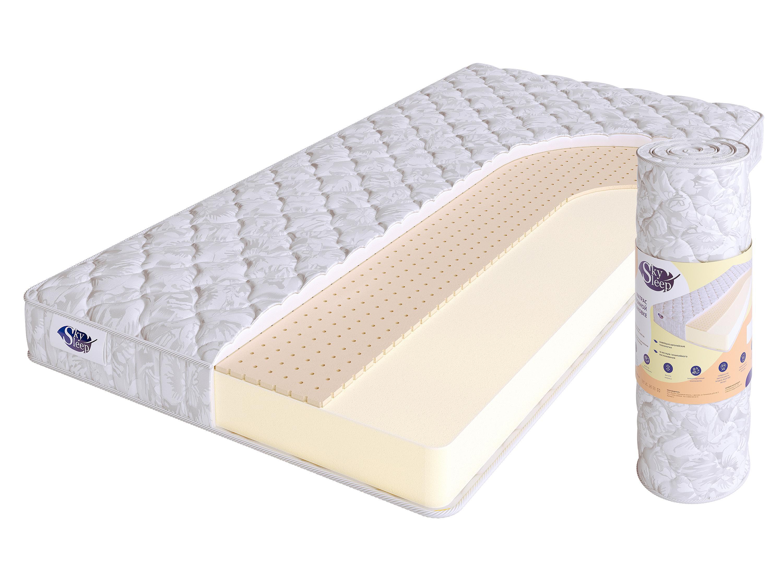 Матрас SkySleep Roller Cotton 10 Latex