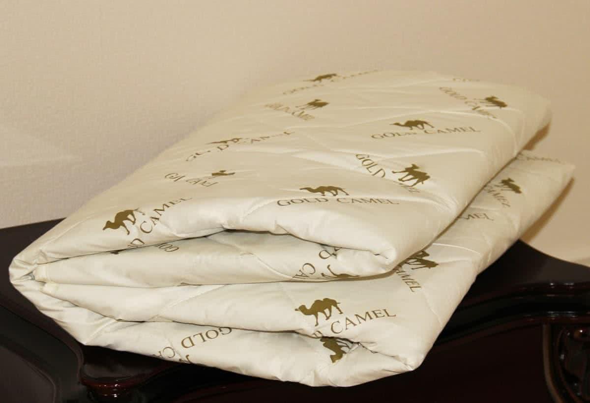 Одеяло Релакс на верблюжьей шерсти